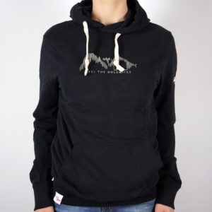 Seiser Alm Dolomiten sweatshirt