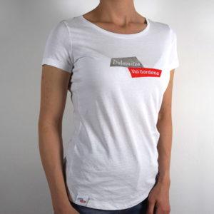 Damen Dolomiten Shirt