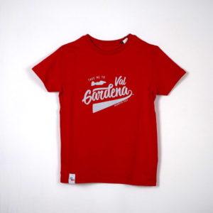 Gröden Kids T-shirt
