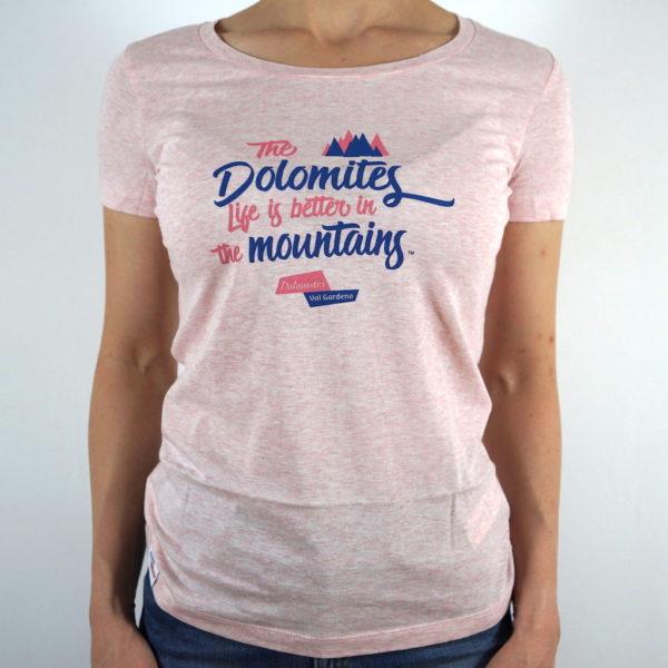 Dolomite T-shirt